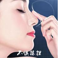 经典假体隆鼻